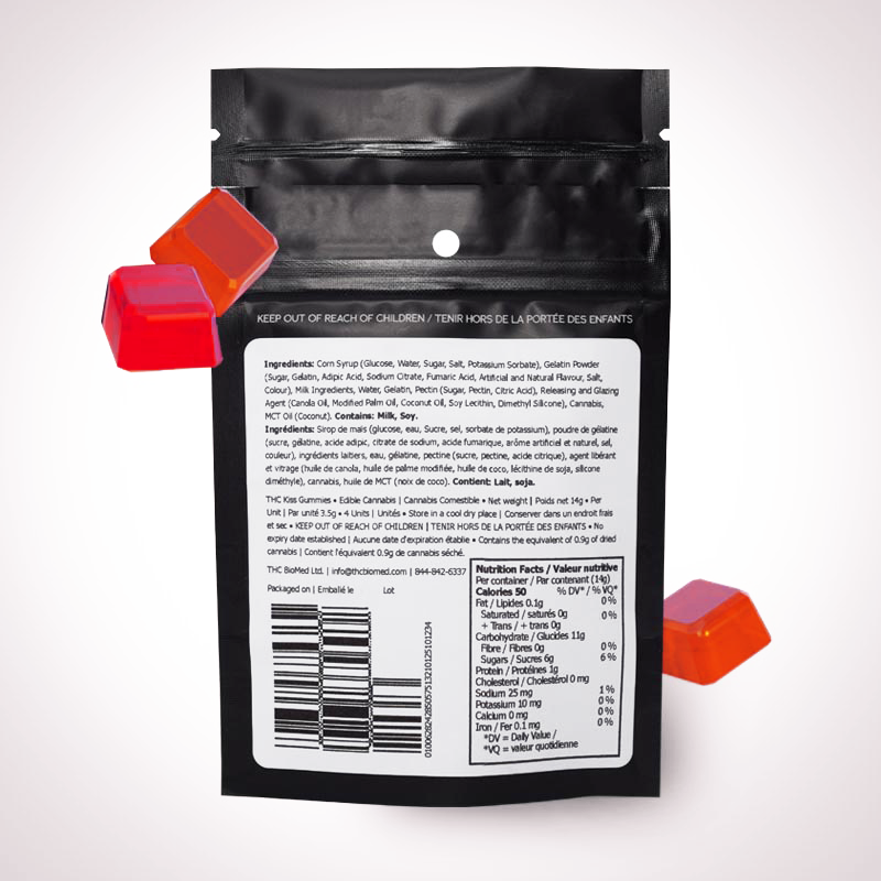 THC_Products_Gummies fruity fusion